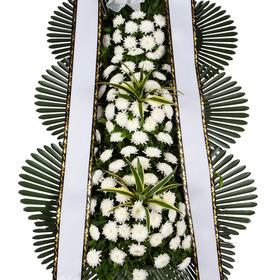 장례식 화환 알뜰형